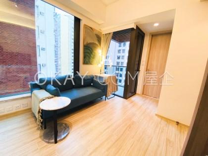 Central 8 - For Rent - 311 sqft - HKD 22K - #385423