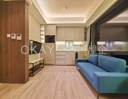 Central 8 - For Rent - 311 sqft - HKD 23K - #385459