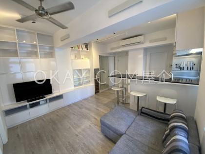 Central Mansion (Central House) - For Rent - 475 sqft - HKD 29K - #383981