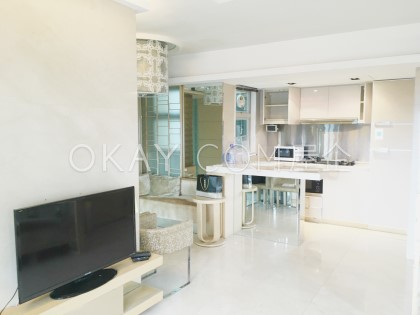 Centre Place - For Rent - 638 sqft - HKD 36K - #65432