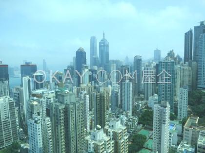 Centre Place - For Rent - 1183 sqft - HKD 38M - #46967
