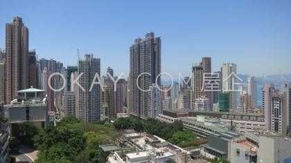 Centre Place - For Rent - 638 sqft - HKD 16M - #65398