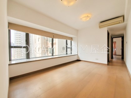 CentrePoint - For Rent - 488 sqft - HKD 30K - #80441