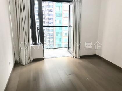 CentrePoint - For Rent - 672 sqft - HKD 39K - #83225