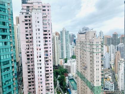 CentrePoint - For Rent - 672 sqft - HKD 40K - #84470