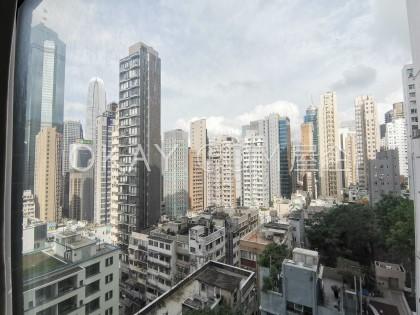 CentrePoint - For Rent - 337 sqft - HKD 23K - #84510