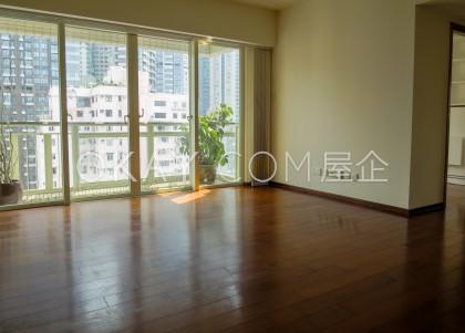 Centrestage - For Rent - 910 sqft - HKD 55K - #61657
