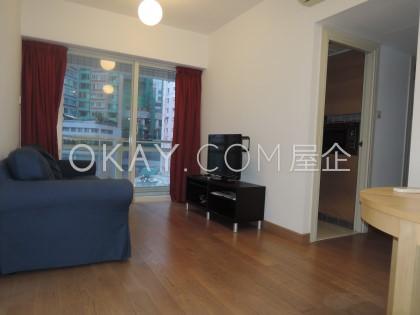 Centrestage - For Rent - 443 sqft - HKD 28K - #68677