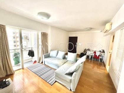 Centrestage - For Rent - 773 sqft - HKD 55K - #68824