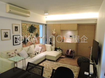 Centrestage - For Rent - 628 sqft - HKD 18.5M - #62994