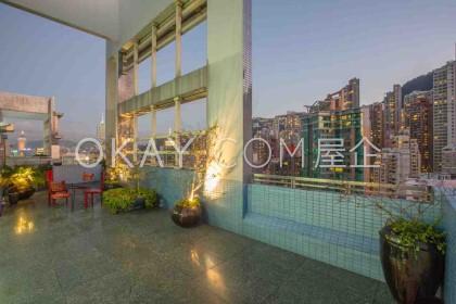 HK$75M 1,846sqft Centrestage For Sale