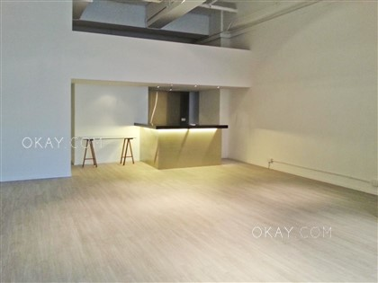 Chai Wan Industrial City - Phase 1 - For Rent - HKD 30K - #386421