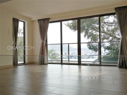 Che Keng Tuk Road - For Rent - HKD 42M - #71395