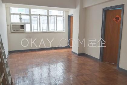 Cheong Chun Building - For Rent - 800 sqft - HKD 10.2M - #257730