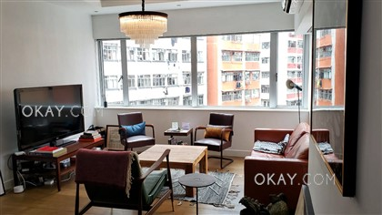 Cheong Hong Mansion - For Rent - 946 sqft - HKD 49K - #3639