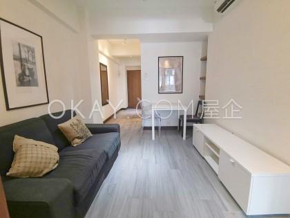 Cheong Ip Building - For Rent - 502 sqft - HKD 23K - #387767