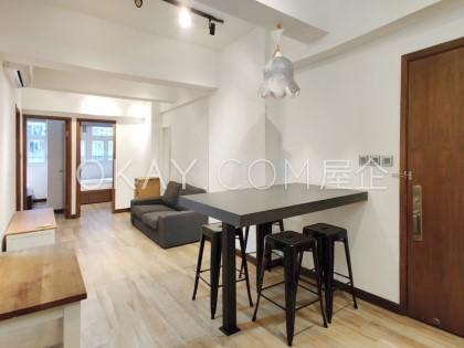 Cheong Ip Building - For Rent - 597 sqft - HKD 23.5K - #392049