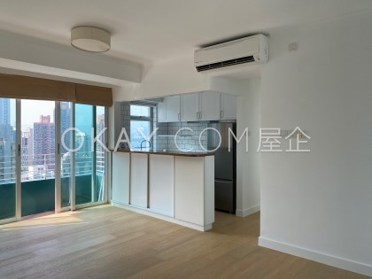 Cherry Crest - For Rent - 772 sqft - HKD 42K - #57830