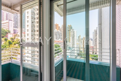 Cherry Crest - For Rent - 696 sqft - HKD 17M - #1225
