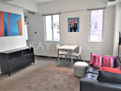 Cheung Fai Building - For Rent - 298 sqft - HKD 20K - #68069