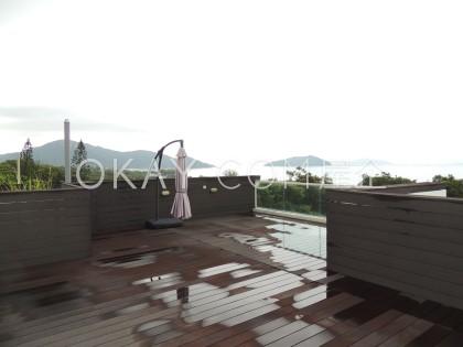 Cheung Sha Upper Village - For Rent - 2425 sqft - HKD 70K - #397761