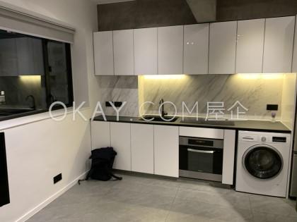Chin Hung Building - For Rent - 363 sqft - HKD 22.8K - #367671