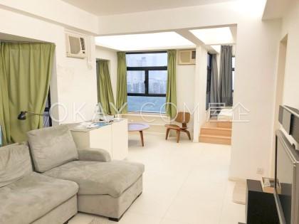 Chuang's On The Park - For Rent - 413 sqft - HKD 22K - #367677