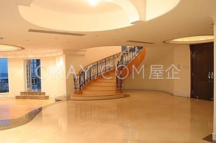 Circle Lodge - For Rent - 5848 sqft - HKD 650K - #73584