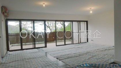 Clearwater Bay Apartments - For Rent - 2287 sqft - HKD 33M - #314818