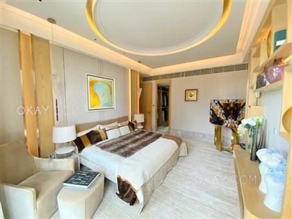 Cluny Park - For Rent - 2115 sqft - HKD 120M - #296430