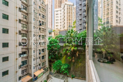 Comfort Gardens - For Rent - 992 sqft - HKD 28M - #395084