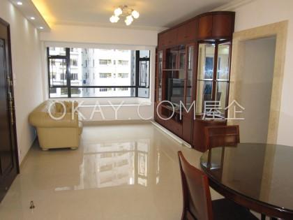 Comfort Heights - For Rent - 941 sqft - HKD 19.8M - #1799