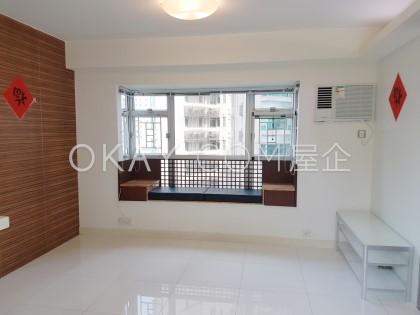 Conduit Tower - For Rent - 705 sqft - HKD 30K - #27874
