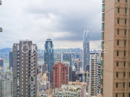 Conduit Tower - For Rent - 705 sqft - HKD 38.5K - #50018