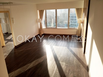 Convention Plaza Apartments - For Rent - 1001 sqft - HKD 53.5K - #31119