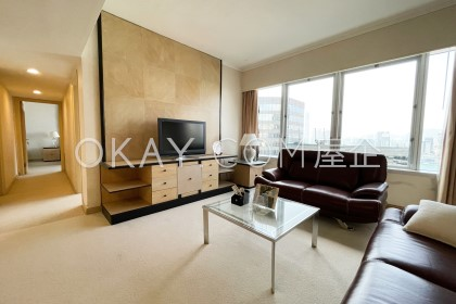 Convention Plaza Apartments - For Rent - 1004 sqft - HKD 55K - #63095