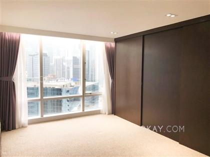 HK$33M 990sqft Convention Plaza Apartments For Sale