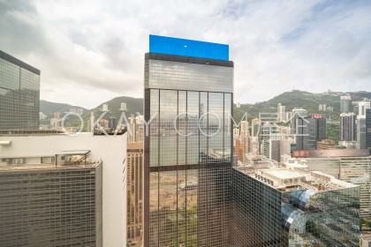 Convention Plaza Apartments - For Rent - 409 sqft - HKD 11.9M - #33431