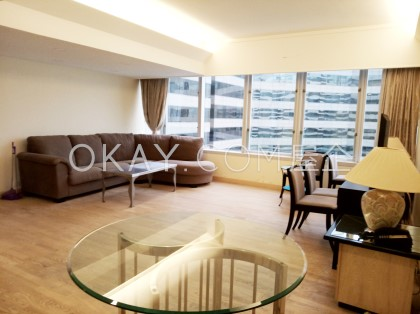 Convention Plaza Apartments - For Rent - 748 sqft - HKD 30M - #46182