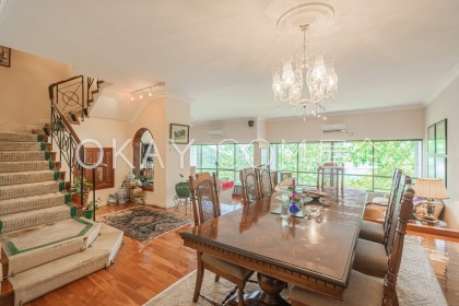 Coral Villas - For Rent - 3379 sqft - HKD 175M - #15795