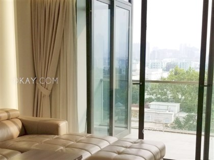 Cornwall Terrace - For Rent - 1758 sqft - HKD 38M - #211799