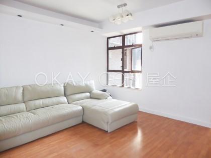 Corona Tower - For Rent - 670 sqft - HKD 34K - #95388