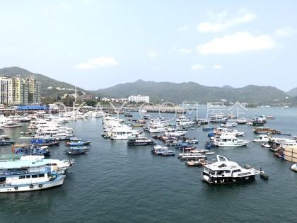 Costa Bello - For Rent - 1540 sqft - HKD 28M - #286020