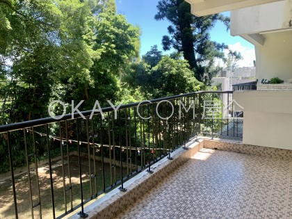 Country Apartments - For Rent - 1668 sqft - HKD 68K - #33688