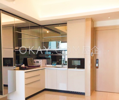 Cullinan West - For Rent - 374 sqft - HKD 15M - #319852