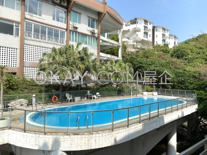 Cypresswaver Villas - For Rent - 967 sqft - HKD 50K - #12290
