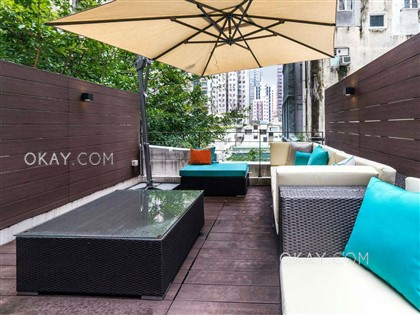 HK$23M 730sqft David Lane For Sale