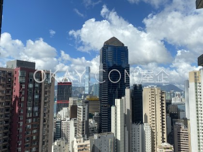 Dawning Height - For Rent - 351 sqft - HKD 10M - #73065