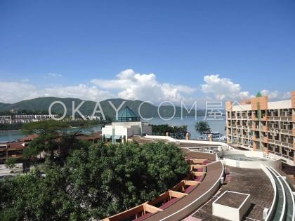 DB Plaza - For Rent - 715 sqft - HKD 9.9M - #302514