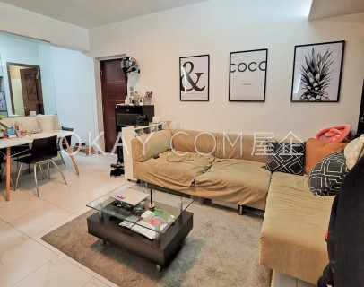 Diamond Mansion - For Rent - 614 sqft - HKD 9M - #313002